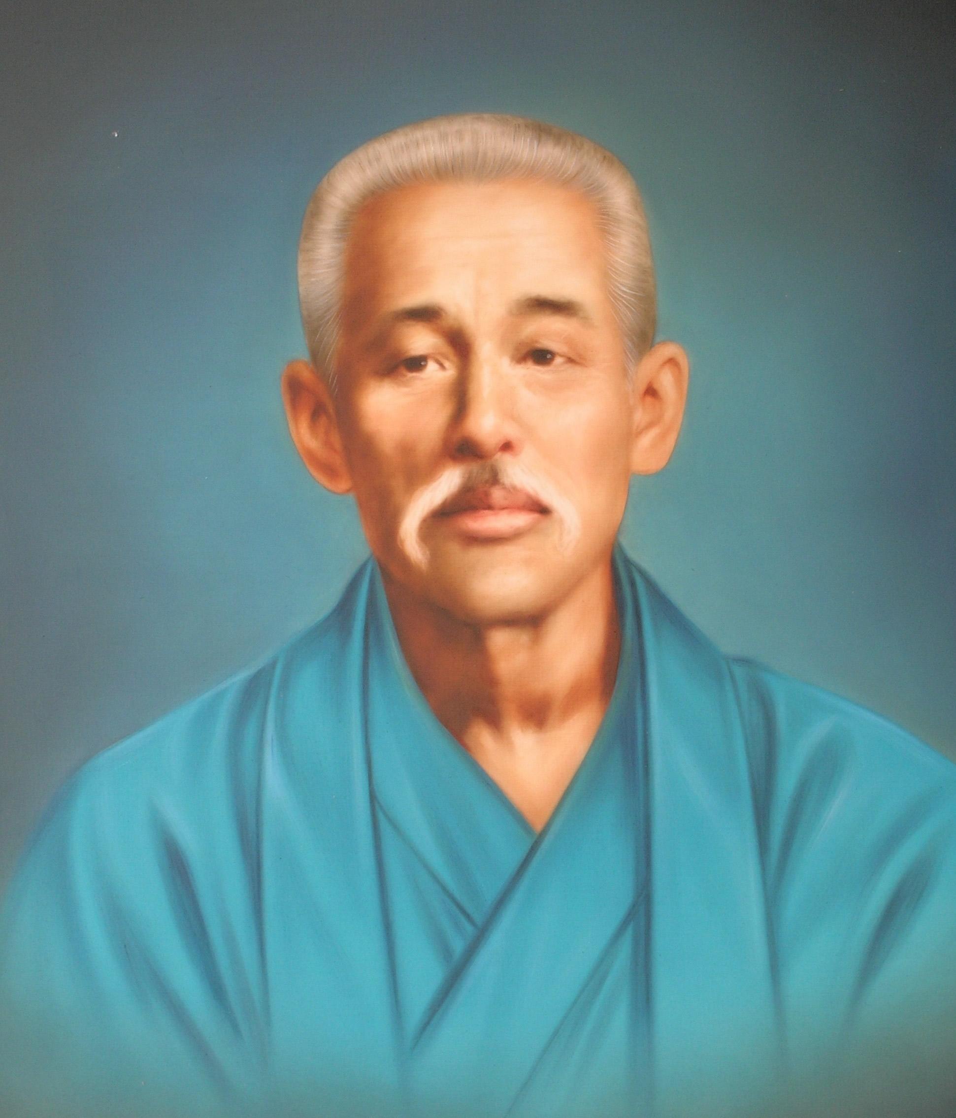 higaonna-kanryo-sensei