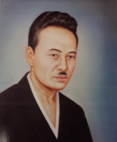 matayoshi-shinko-sensei